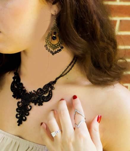 Edit Wedding Jewelry