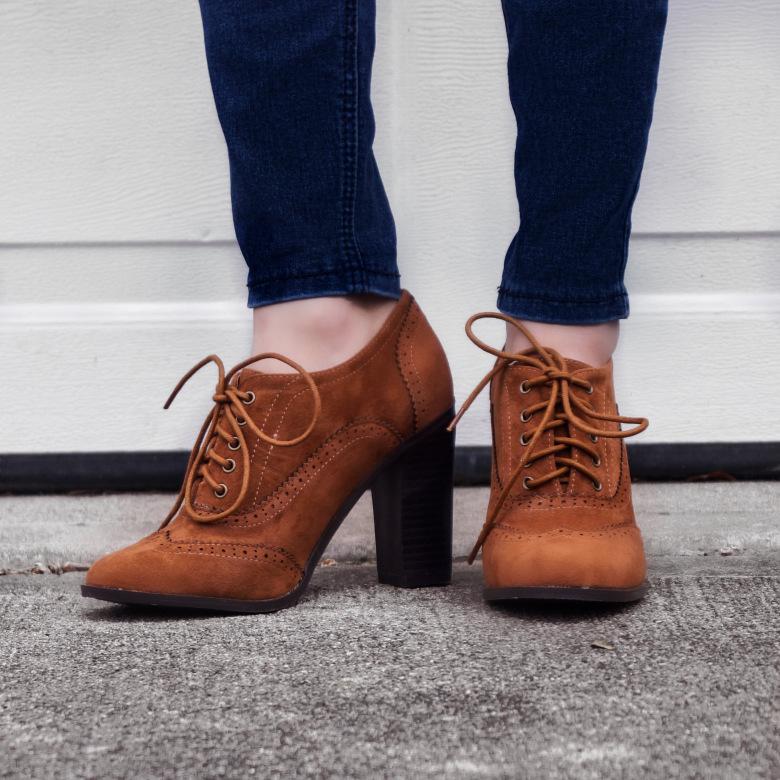 Shoedazzle 4